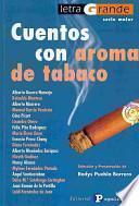 Cuentos con aroma de tabaco