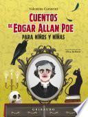 Cuentos de Edgar Allan Poe para niños y niñas