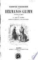 Cuentos escogidos de los hermanos Grimm
