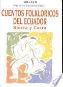 Cuentos folklóricos del Ecuador (sierra y costa)