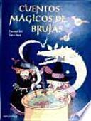 Cuentos mágicos de brujas