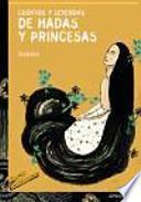 Cuentos y leyendas de hadas y princesas