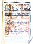 Cultura moral y Código moral para los niños