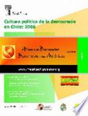 Cultura política de la democracia en Chile