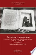 Cultura y dictadura