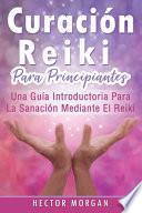 Curación Reiki para principiantes