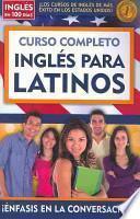 Curso completo inglés para Latinos
