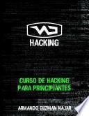 Curso de Hacking para Principiantes