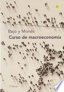 Curso de macroeconomía