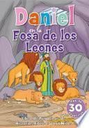 Daniel en la Fosa de Los Leones