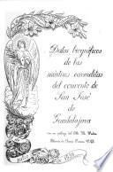 Datos biográficos de las mártires carmelitas del Convento de San José de Guadalajara