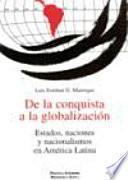 De la conquista a la globalización