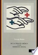 De la policía médica a la medicina social