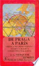De Praga a París
