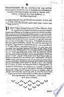 Demonstracion de la justicia de las notas al expurgatorio del año de 1747. y respuesta à las falsedades calumniosas del contra notante: escriviòla Fr. Amador de la Verdad ..