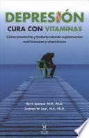 Depresión Cura Con Vitaminas