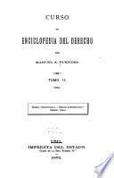 Derecho constitucional. Derecho administrativo. Derecho penal