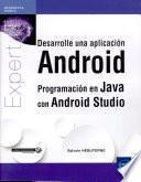 Desarrolle una aplicación Android