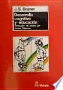 Desarrollo cognitivo y educación