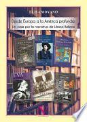 Desde Europa a la América profunda: Un viaje por la narrativa de Liliana Bellone