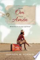 Desde Om hasta Amén