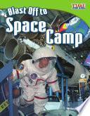 Despegar hacia el campamento espacial (Blast Off to Space Camp) 6-Pack