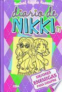 Diario de Nikki # 11