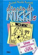 Diario de Nikki # 5