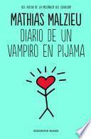 Diario de un vampiro en pijama