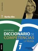 Diccionario de competencias: La Trilogía - VOL 1 (Nueva Edición)