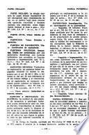 Diccionario de jurisprudencia boliviana