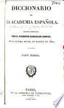 Diccionario de la Academia española