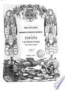 Diccionario geográfico-estadístico-histórico de España y sus posesiones de ultramar: Ali-Arz