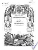 Diccionario Geográfico-Estadístico-Histórico: Huesca