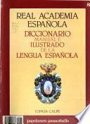 Diccionario manual e ilustrado de la lengua española