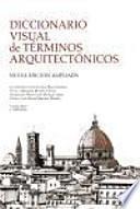 Diccionario visual de términos arquitectónicos