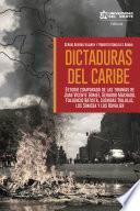 Dictaduras del Caribe