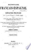 Dictionnaire français-espagnol & espagnol-français
