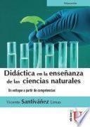 Didáctica en la enseñanza de las ciencias naturales