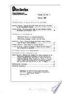 Dieciocho : Hispanic Enlightenment aesthetics and literary theory