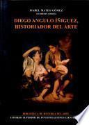 Diego Angulo Íñiguez, historiador del arte