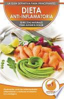Dieta Anti-inflamatoria