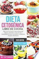 Dieta Cetogénica - Libro de Cocina