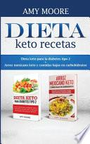 Dieta keto recetas
