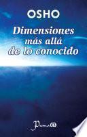 Dimensiones más allá de lo conocido