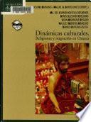 Dinámicas culturales