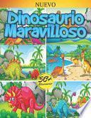 Dinosaurio Maravilloso