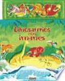 Dinosaurios con imanes (Isla magnética)