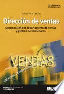 Dirección de ventas 12ª edición