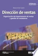 Dirección de ventas 13ª ed.